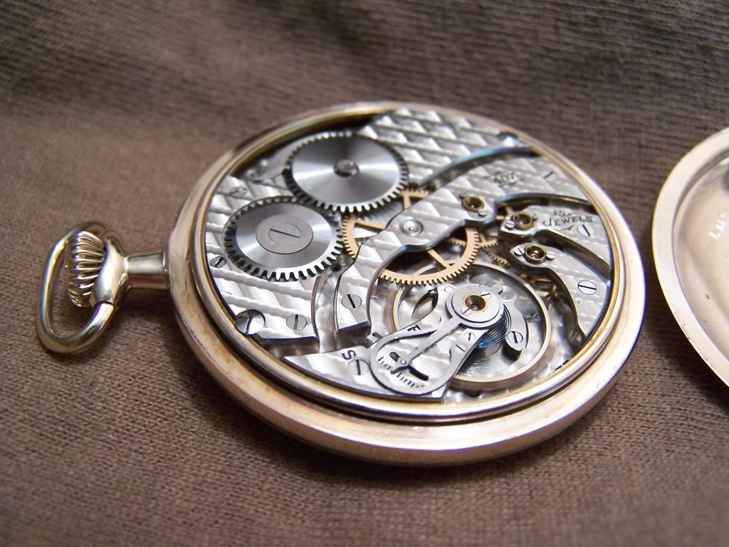 South Bend Pocket Watch SouthBendfixed005
