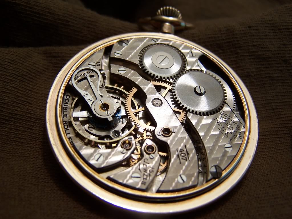 South Bend Pocket Watch SouthBendfixed006