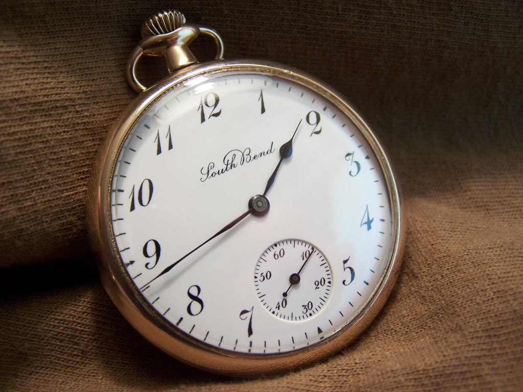 South Bend Pocket Watch SouthBendfixed010