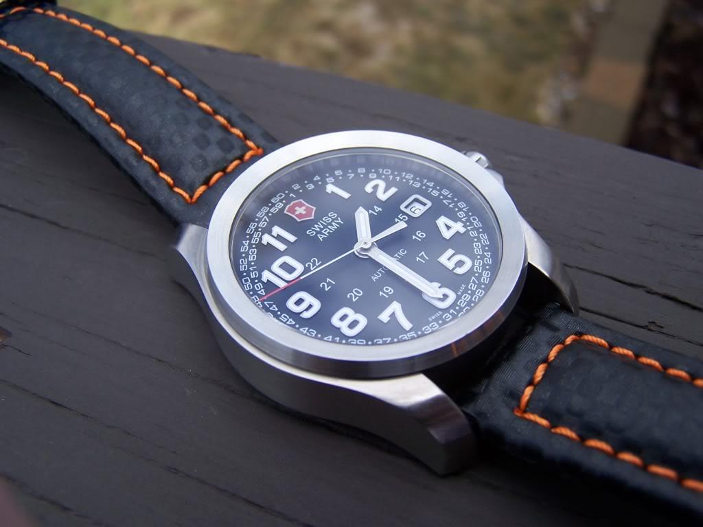Watch-U-Wearing 8/12/10 Groundforce4002