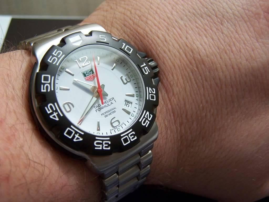 Watch-U-Wearing 7/25/10 TagF1010