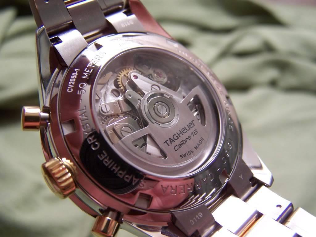 Watch-U-Wearing 3/16/10 Tag18k2014