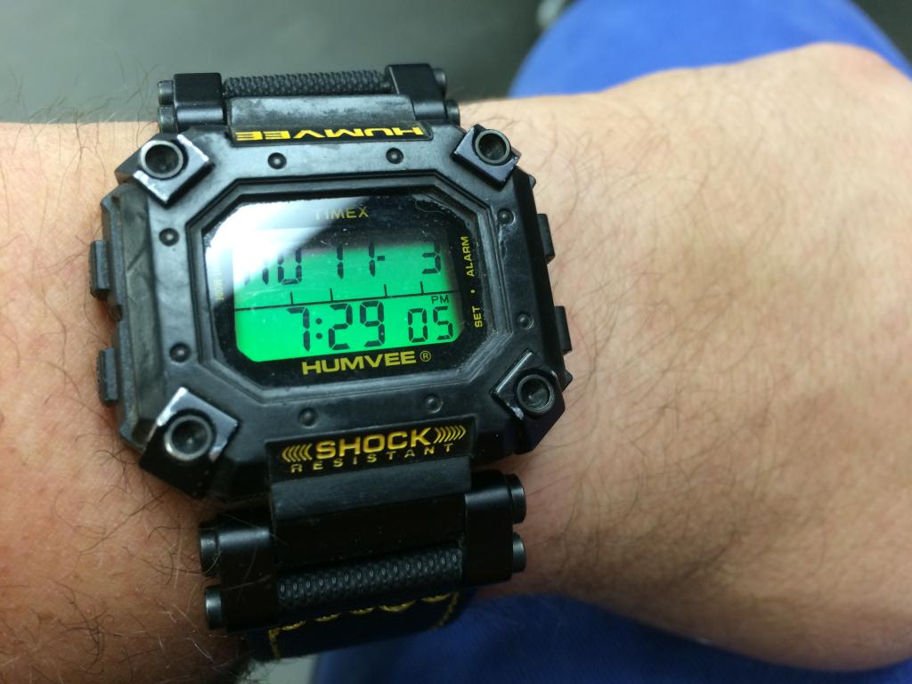 90's Timex Humvee....Life with a 75 cent watch. 8FFBE4DA-9585-4E33-9AA8-CDF8391403A8_zpssvgqacpv