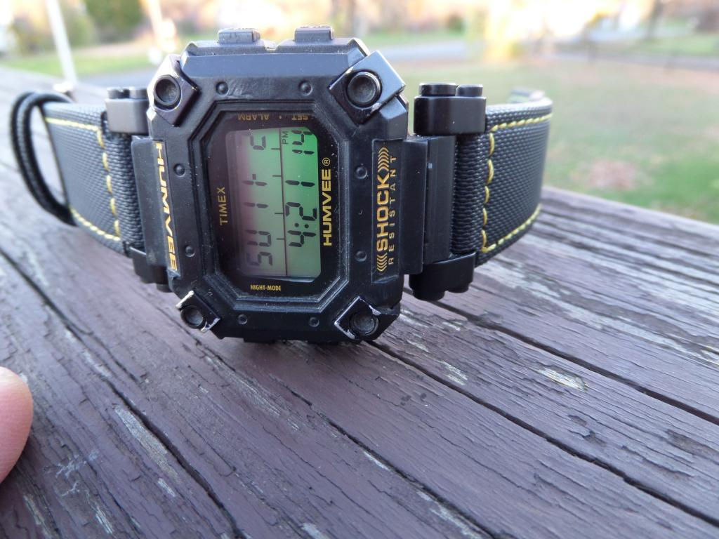 90's Timex Humvee....Life with a 75 cent watch. SAM_2329_zps1fe76334