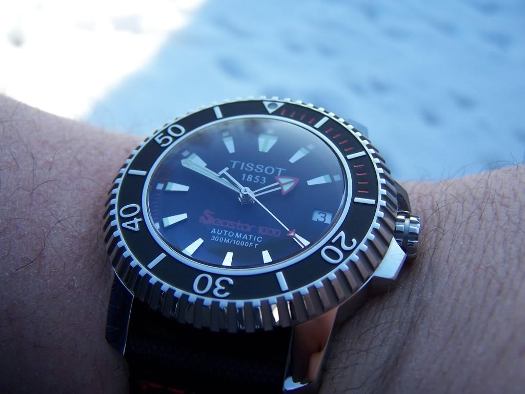 Watch-U-Wearing 8/23/10 Castis033