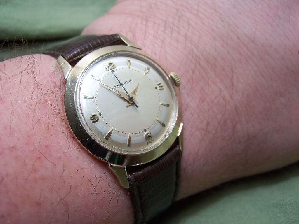 Wittnauer just back from service... Wittnauer1011