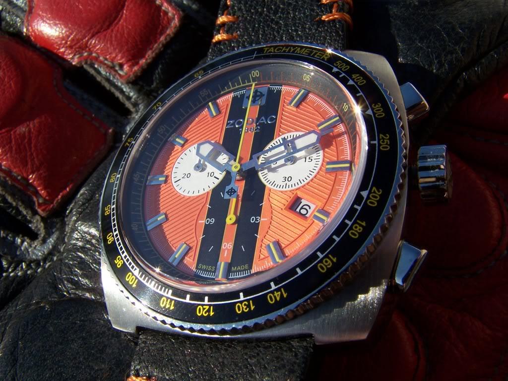 Watch-U-Wearing 8/14/10 ZodiacChrono007