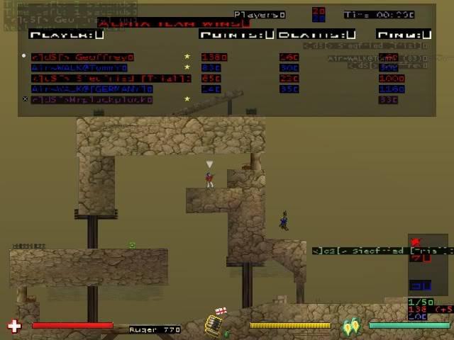 <]dS[> vs. AirWALK - Win Screenshot-07-10-21-02