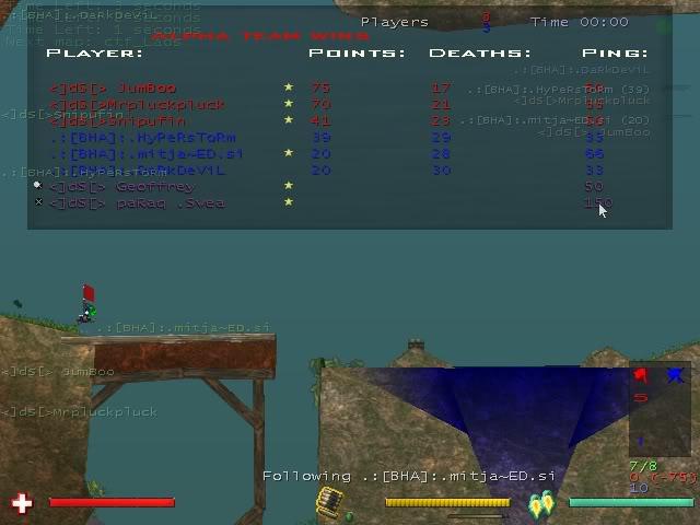 <]dS[> vs. BHA - Win Screenshot-07-11-17-01