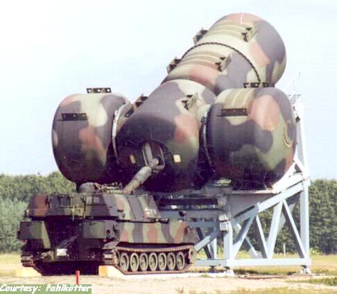Tysk Panzerhaubitze Haubitzenschalldaempferme3