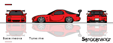 [GM]Donut's Signature Gallery RX-7pixel