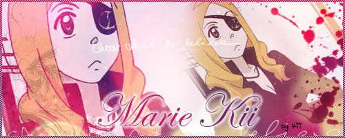 ~Maka Fandubs~ Marie-1