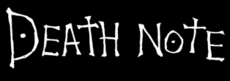 Deathnote [Info] 230px-Death_Note_Logo