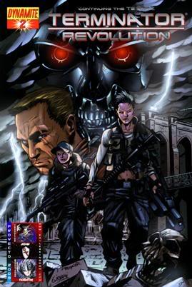 Terminator: Génesis  T2revolution2