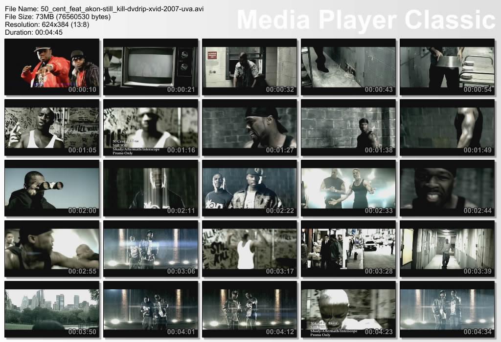 50 Cent - I'll Still Kill Ft. Akon [DVDRip] 2wr25xy