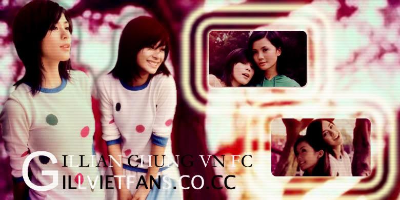 Gillian Chung Vietnam Fanclub
