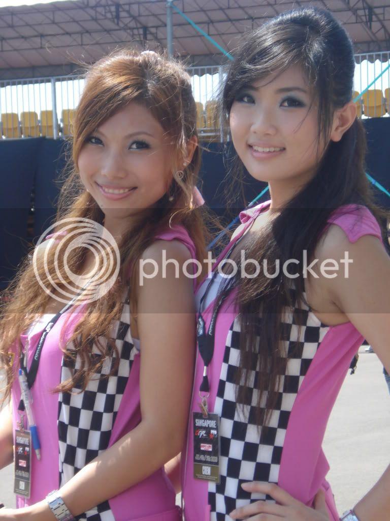 Formula Drift Singapore 2009 DSC01044