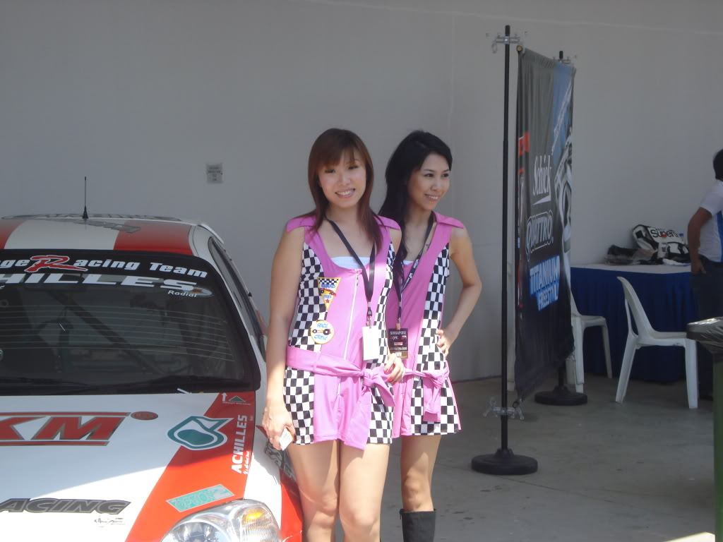 Formula Drift Singapore 2009 DSC01048