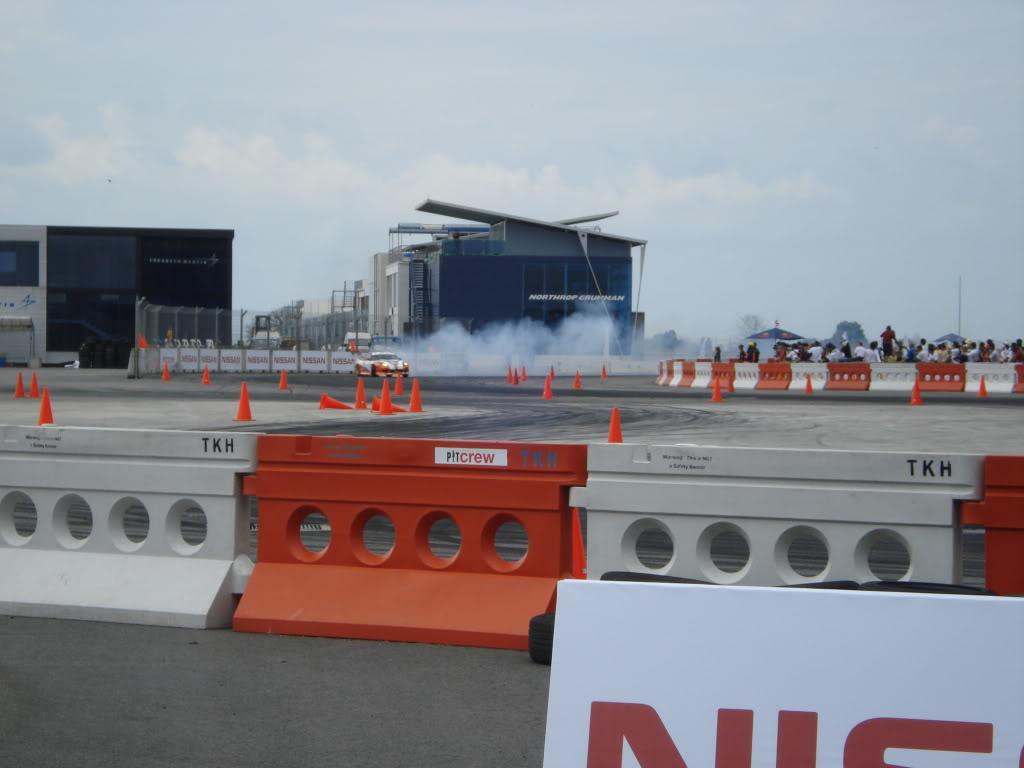 Formula Drift Singapore 2009 DSC01107