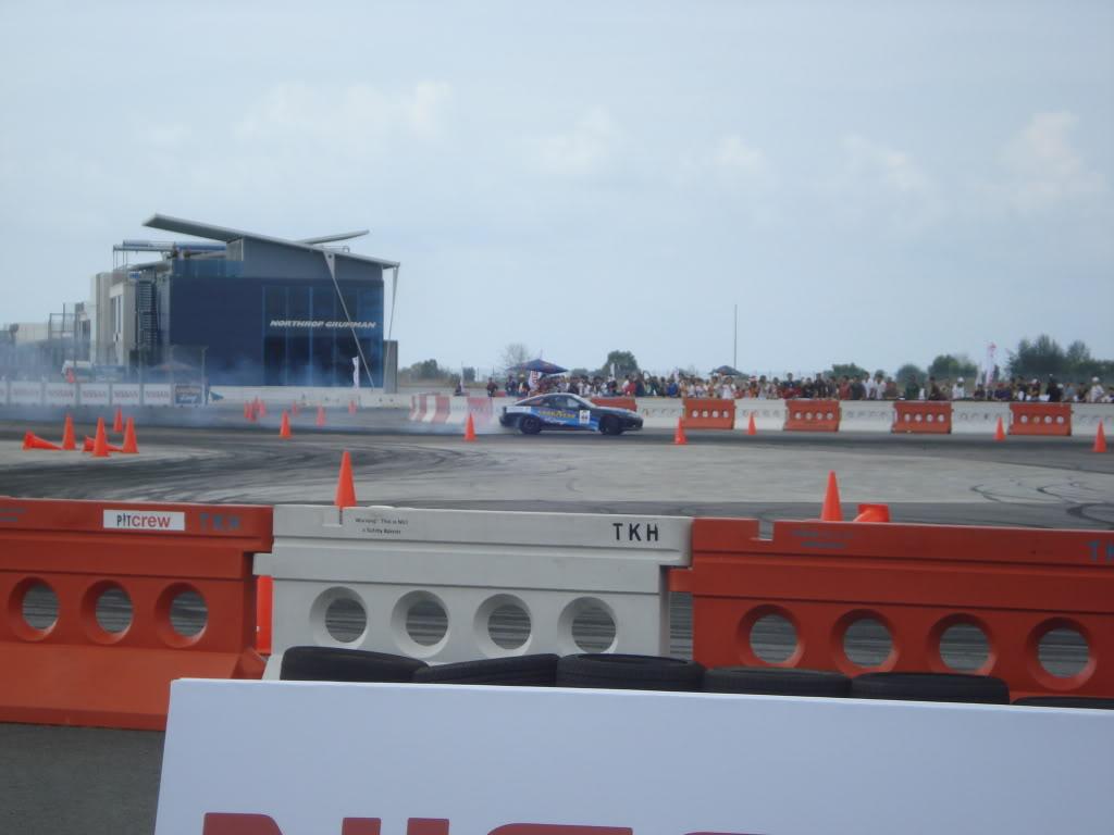 Formula Drift Singapore 2009 DSC01114
