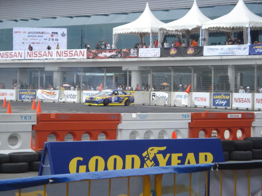 Formula Drift Singapore 2009 DSC01121