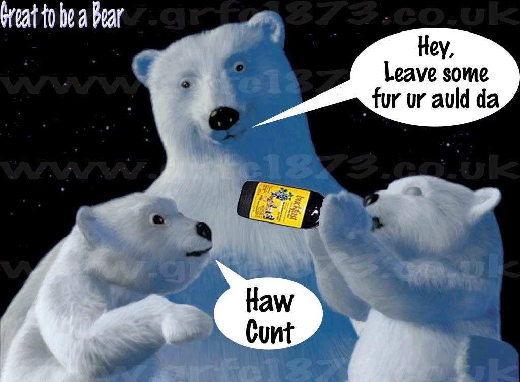 Buckfast our other national drink Aaebf5e7