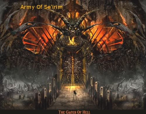 Army of Se'irim (open) Gates_of_hell