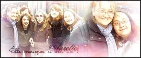 Estelle's galleriiiie ! - Page 4 Aurelie