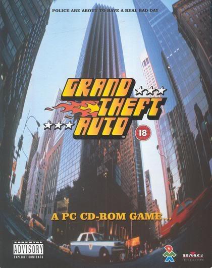 [Torrent] Grand Theft Auto Full - La Colección Completa Ed864dcfca