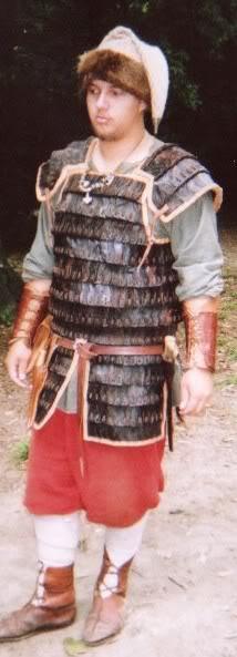 Eivind (JB) Vikingtcentreloisir2