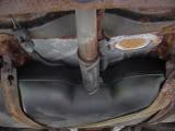 Quick Fuel Pump swap FuelPump001