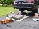Quick Fuel Pump swap FuelPump004