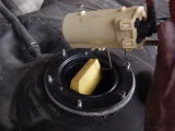Quick Fuel Pump swap FuelPump007