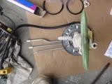 Quick Fuel Pump swap FuelPump016