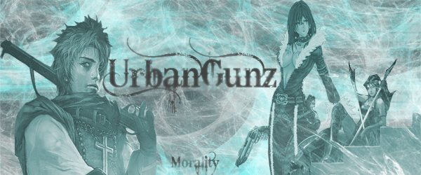 Ellos! This is Morality and his fabulous application for GM. UrbanGunzFirstSig1