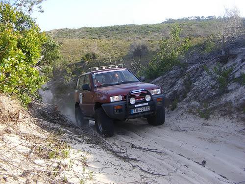 Nissan Terrano II 2458549307_5514252bb2