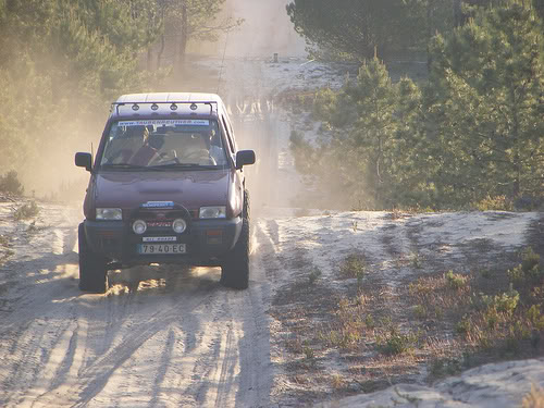 Nissan Terrano II 2458556491_83591b25cf