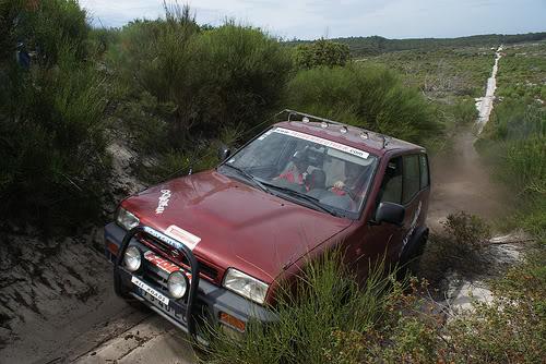 Nissan Terrano II 3671777096_8beb63fd991
