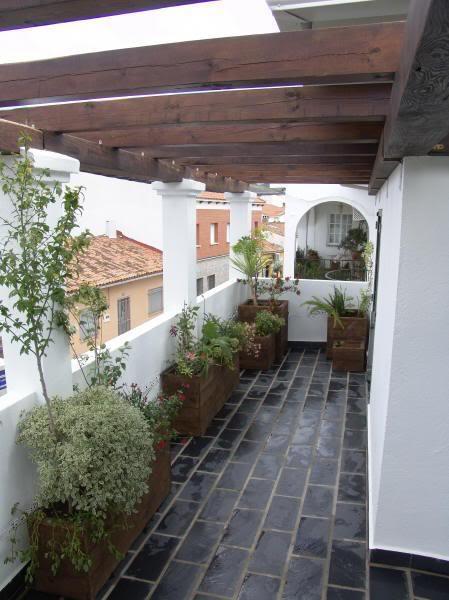 Terraza terminada ..... DSC00057