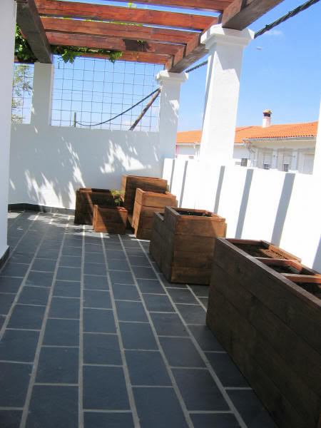 Terraza terminada ..... IMG_5104