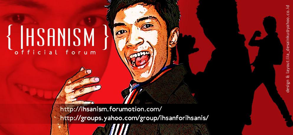 IHSANISM FORUM
