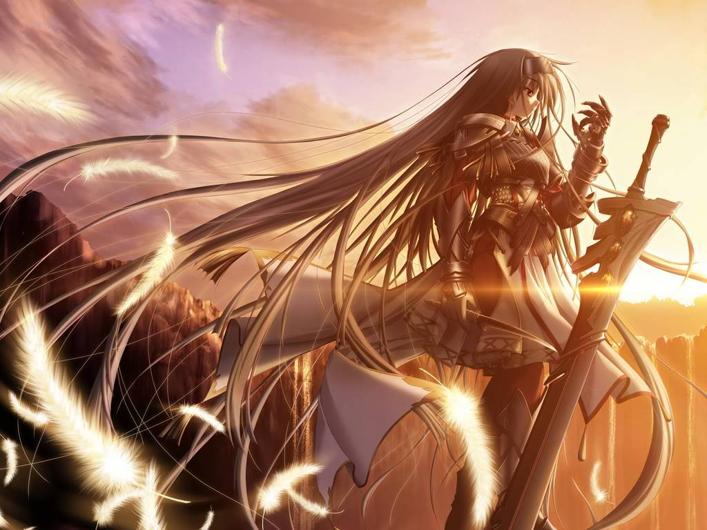 .×..Anime Warrior..×.. Warrior3