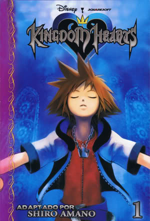 Kingdom heart - Shiro Amano 4/4 634566726_e79d3a5401