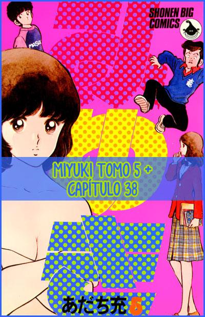 Miyuki capítulo 38 y Tomo 5 Miyu%20tomo%205_zps7e01p1bl