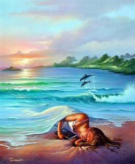!!*!! UNKO MERE MARNE PE RONA BHI NAHI HAI !!*!! OCEAN