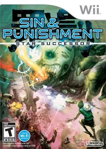 Game Reviews Boxartsinandpunishment