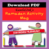 Ramadan Magazine 1435/2014 Button10