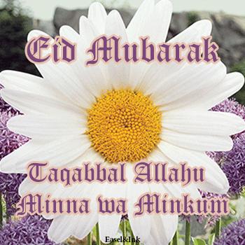 *****Eid Greetings***** Eid01