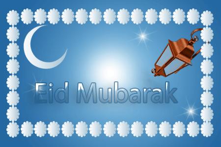 *****Eid Greetings***** Eid06