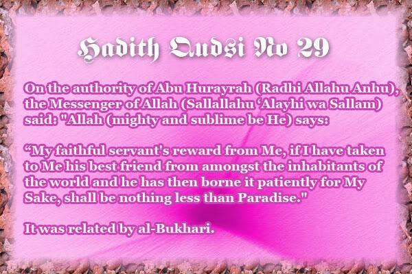 The Forty Qudsi Hadith - Page 2 Qud29